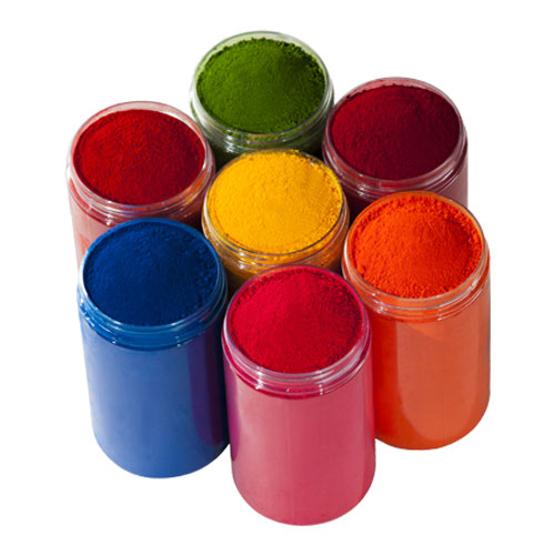 Assorted Food Colours Powder